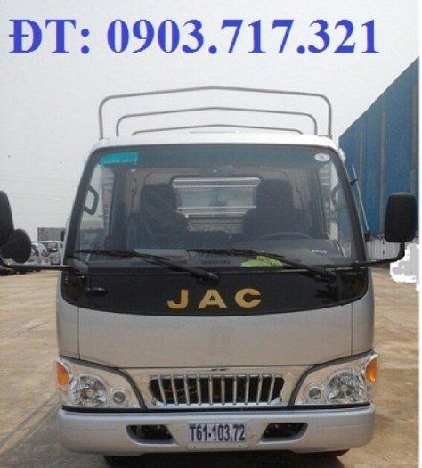 Bán xe tải Jac 7T25. Cần bán trả góp xe tải Jac 7T25. Gía bán xe tải Jac 7T25 tốt nhất 0
