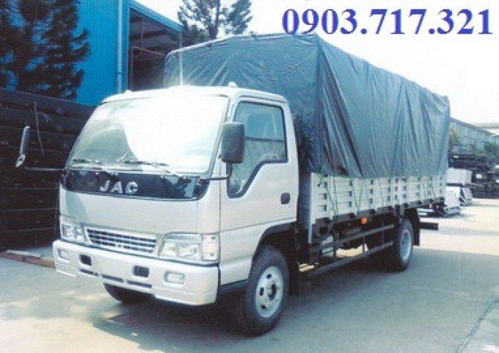 Bán xe tải Jac 7T25. Cần bán trả góp xe tải Jac 7T25. Gía bán xe tải Jac 7T25 tốt nhất 1