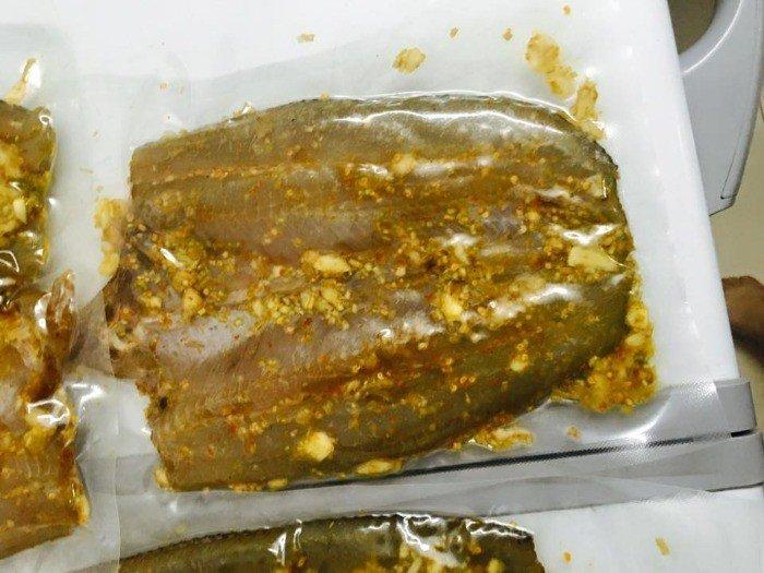 Cá lóc 1 nắng thơm ngon chất lượng