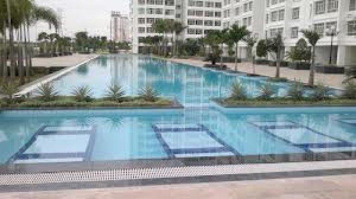 Cho thuê căn hộ phú hoàng anh dt 88m 130m 300m nội thất cao cấp