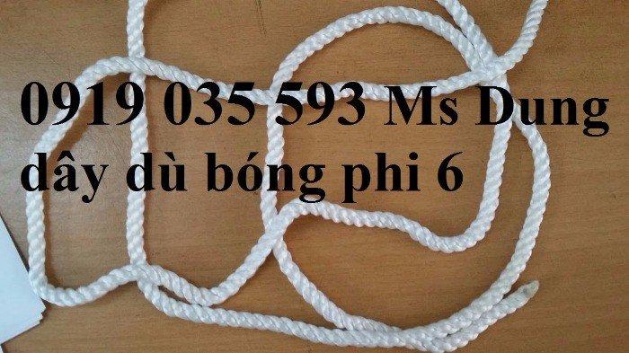 Dây thừng dây cứu sinh , Dây đay, Dây Nylong, dây thừng an toàn, dây thừng PP, dây dù an toàn