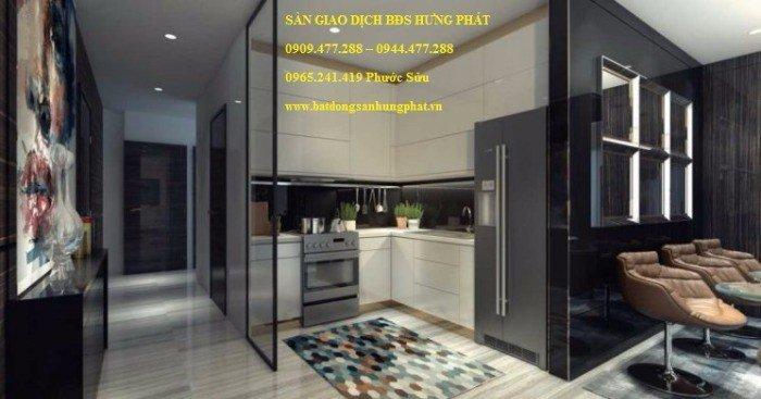 Cần bán căn hộ Park Vista giá rẻ nhất khu Nam - tặng ngay 5 chỉ vàng & Iphone 6