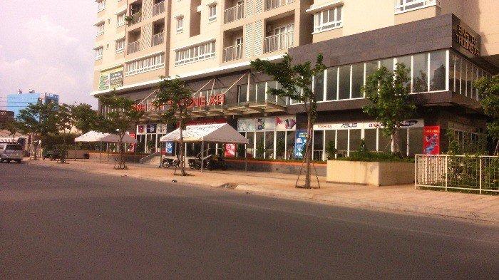 Bán căn hộ An Phú Quận 6, 3PN, dt 120m, giá 2.499 tỷ. Chiết khấu 6%