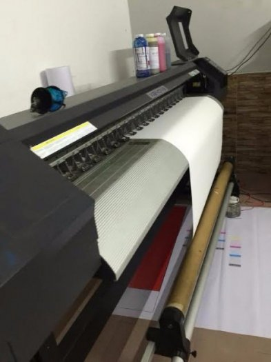 máy in bạt thế hệ mới