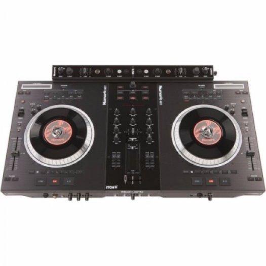 Bán bàn chơi DJ Numark NS7FX