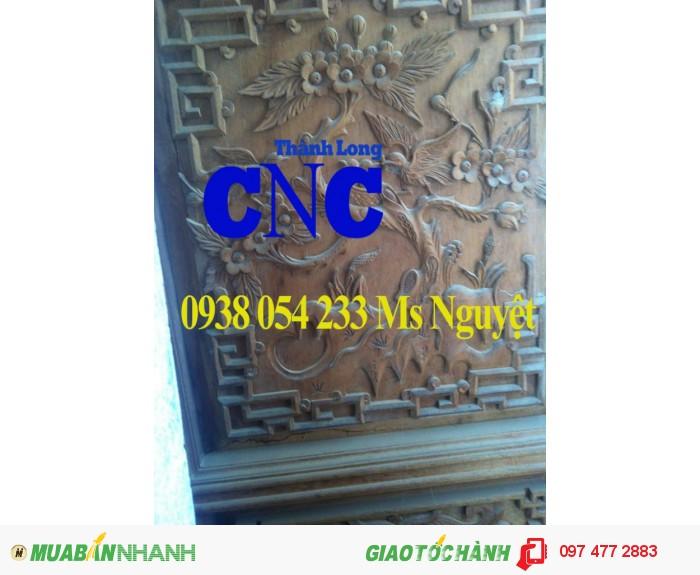 Máy CNC 1325 1 đầu giá rẻ
