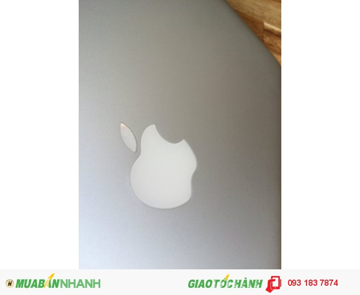 Macbook air 2014 MD761 | cpu core i5 1.4G.