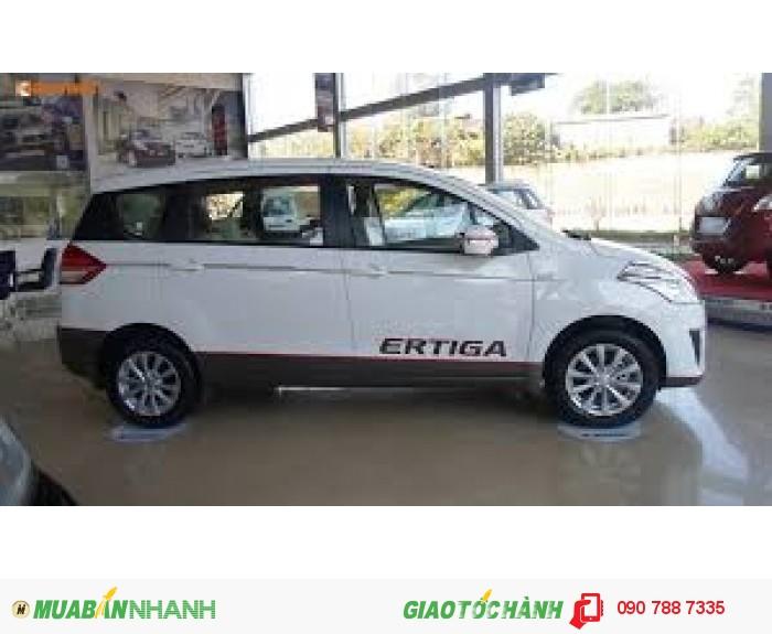 Bán xe du lịch Ertiga Suzuki 1.4l