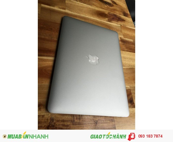 Macbook air 2013 MD760 | ram 4G.