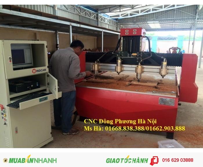 Cty Đông Phương – bán và pp máy cnc giá rẻ tại TP.HCM