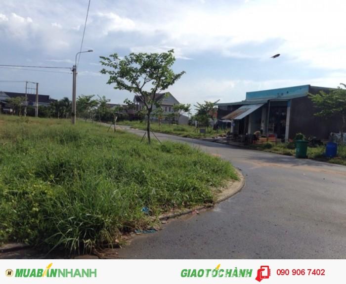Ưu tiên 2 cặp góc đường 30m dự án richland city,MT Tôn Đức Thắng, Hiệp Phước,Nhơn Trạch