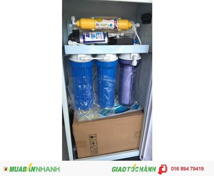 Bộ lọc nước uống ro cho hộ gia đình