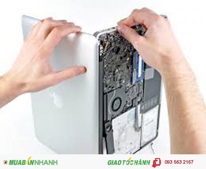 Sửa macbook ở đâu tốt nhất?