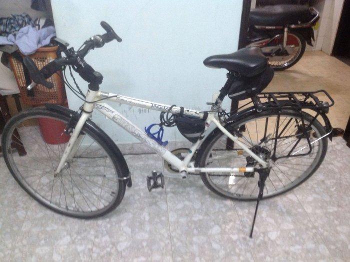 Cần bán xe đạp bãi Nhật Tourim re