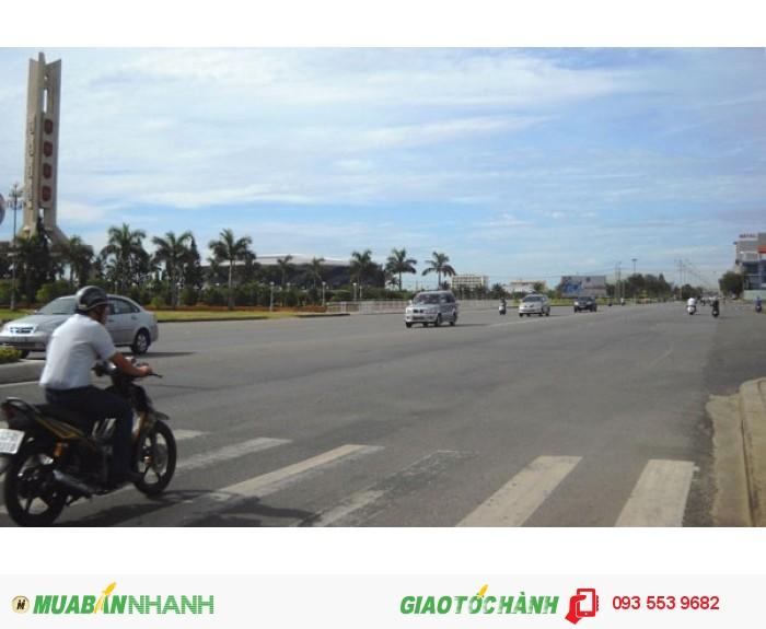 Bán lô đất mặt tiền đường 2/9, tuyến giao thông và kinh doanh nhà hàng khách sạn đẹp nhất thành phố Đà Nẵng
