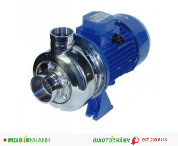 Nên mua máy bơm nước Ebara buồng Inox 304 5.5kw/7.5hp 3kw/4hp call 09728361161
