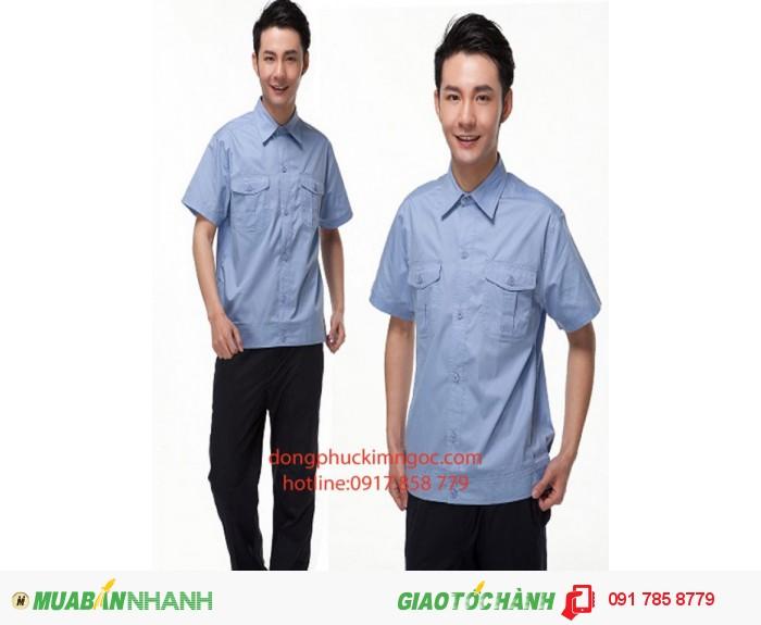 Đồng phục bảo hộ lao động, 2