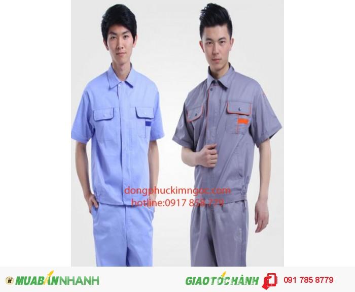 Đồng phục bảo hộ lao động, 3