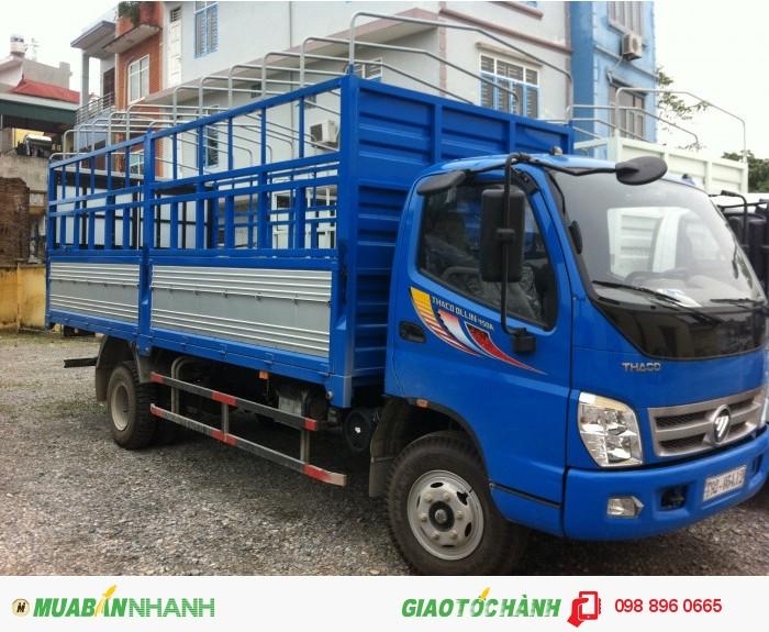 Dịch vụ vận chuyển đồ - lương thực tin cậy giá sốc Hà Nội