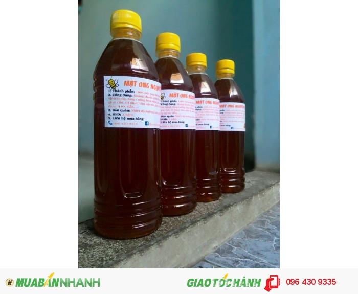 Mật ong nguyên chất giá rẻ tại Hà Nội0