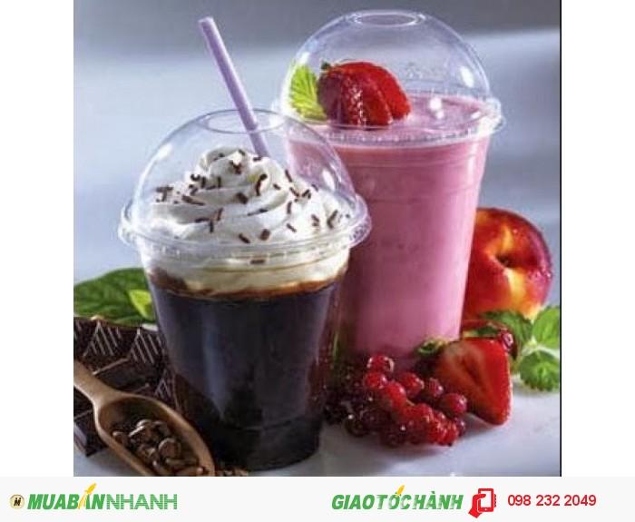 In ly nhựa coffee ,trà sữa ,take way cho hệ thống nhà hàng ,quán cafe ,quán ăn, 3