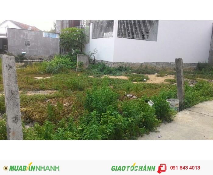 Chính chủ cần bán lô đất đẹp, giá siêu rẻ tại Vĩnh Thạnh- TP Nha Trang.