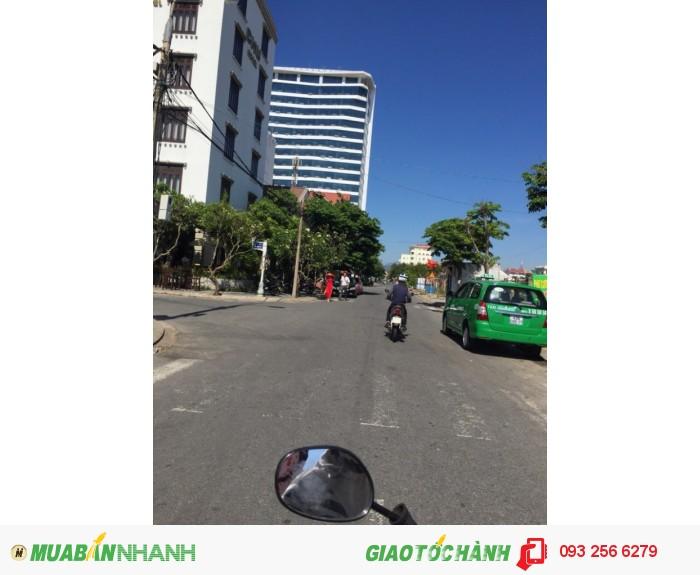 Cho con du học bán lô đường  Ngô Quyền , gần VinCom