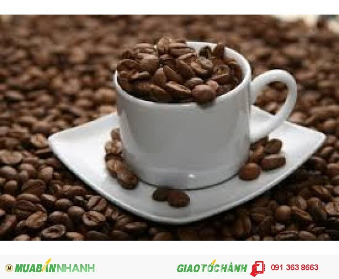 Đặc sản café nguyên chất huyện KrôngPăk, ĐăkLăk1