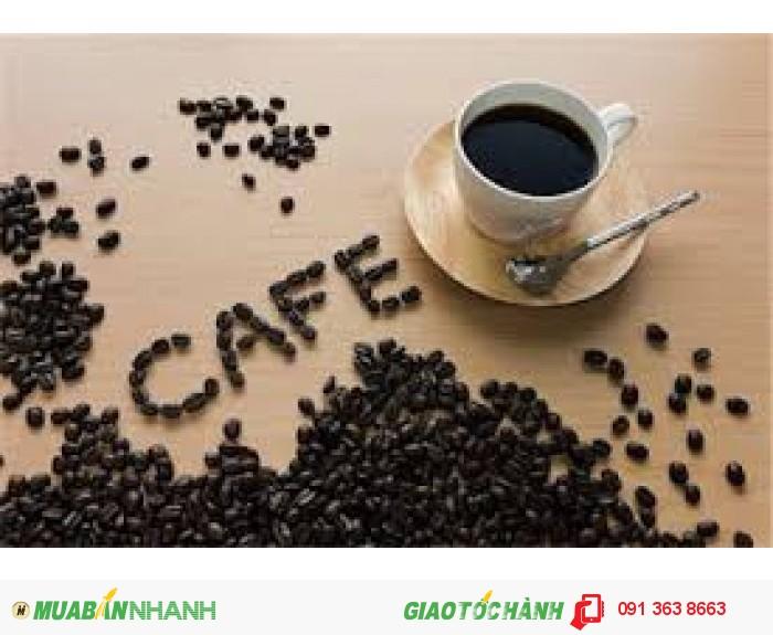 Đặc sản cà phê  nguyên chất   Tây Nguyên0