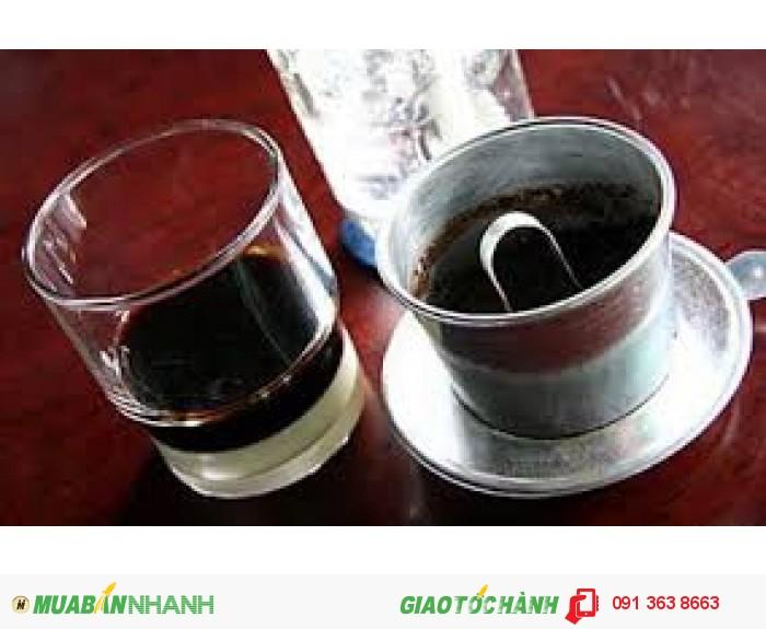 Đặc sản cà phê  nguyên chất   Tây Nguyên1