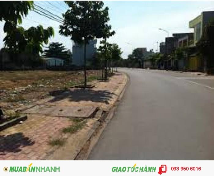 Sang gấp 2 lô đất mặt tiền đường Nguyễn Hữu Trí