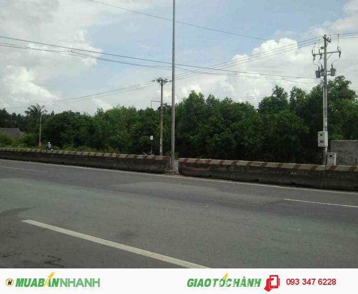 Bán đất Long Phước, Long Thành - mặt tiền Ql51 - vị trí đẹp, thuận tiện kinh doanh.