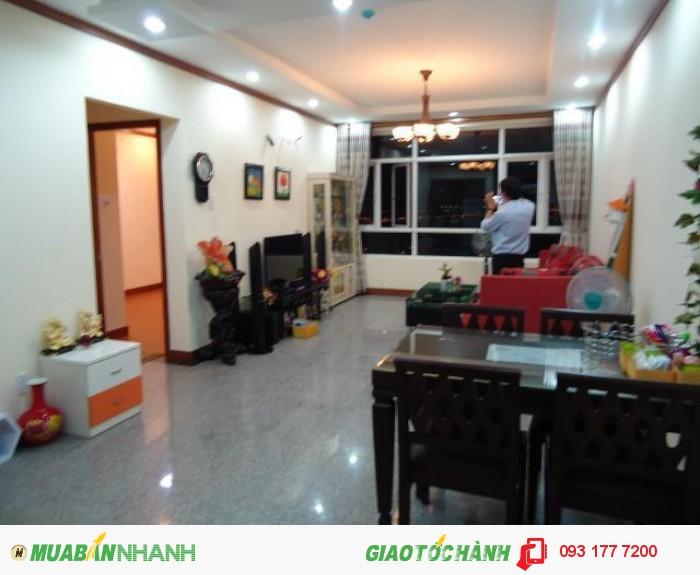 Cần cho thuê gấp căn hộ Phú Hoàng Anh penthouse thiết kế siêu đẹp nhà mới 100%
