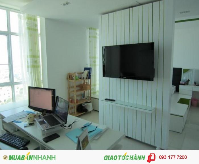 Cho thuê căn hộ Phú Hoàng Anh, Lofthouse sân vườn và penthouse 2-5pn, giá tốt nhất hiện nay