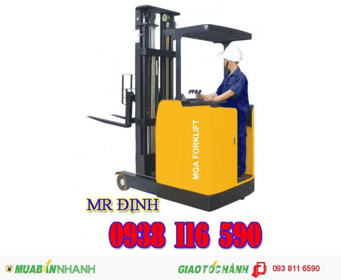 Cho thuê xe nâng hàng giá rẻ (LH: Mr Định – )
