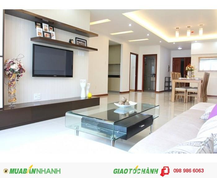 Căn hộ nội thất đa năng liền kề Phạm Văn Đồng, TT Thủ Đức, chỉ 665tr/căn(bao VAT).