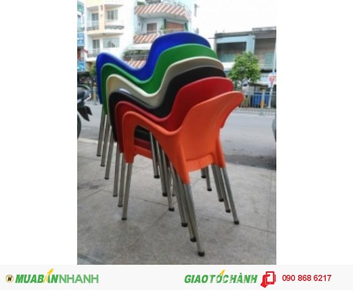 Bàn ghế cafe giá rẻ nhất - đa dạng kiểu dáng2