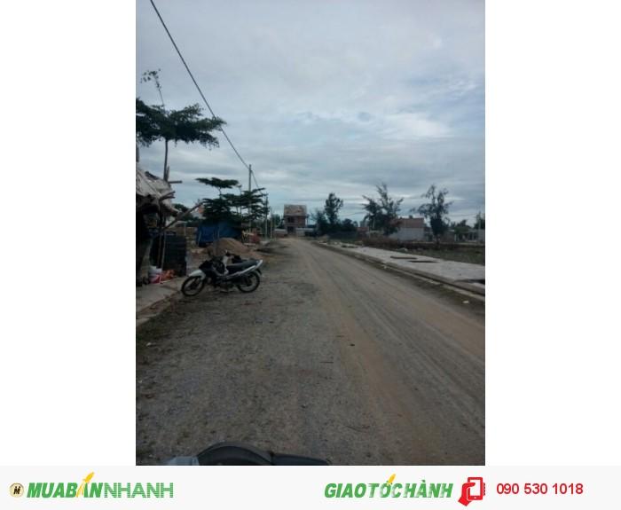 Đất nền B1.154 lô 31 Nam Cầu Nguyễn Tri Phương