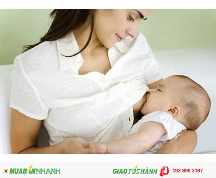 95% mẹ có HIV không di truyền sang con