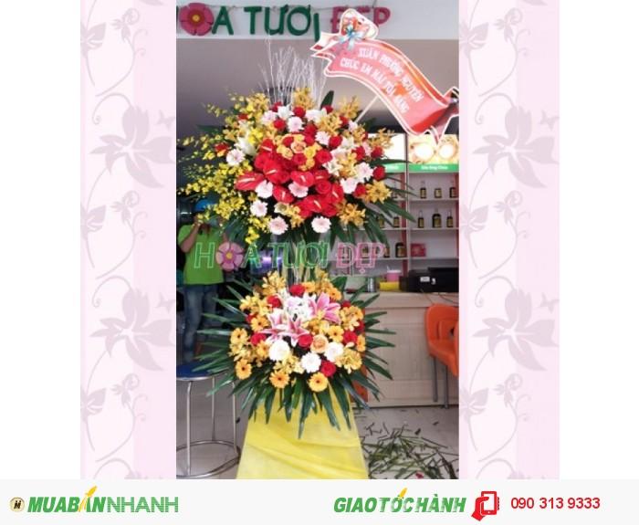 Hoa Khai Trương KT116, GIÁ 1.200.000đ0