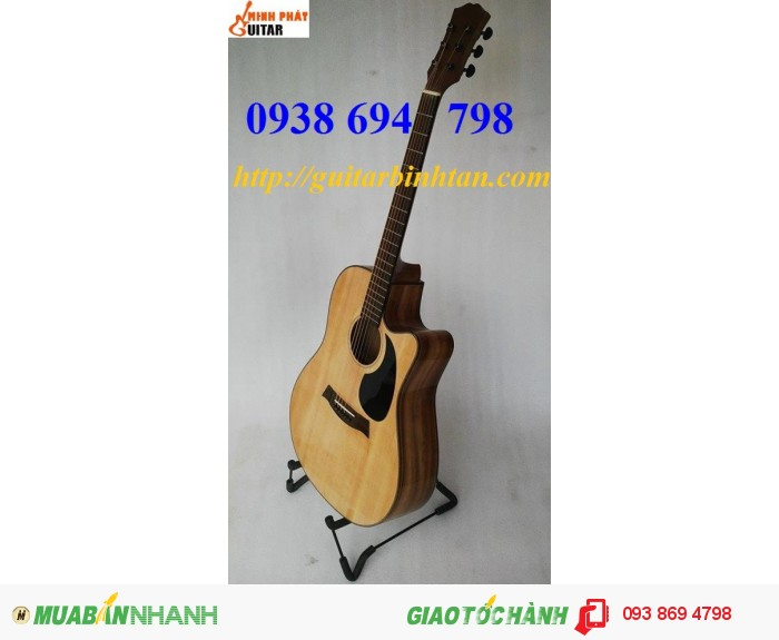 guitar acoustic gia re binh tan