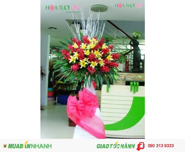 Hoa Khai Trương KT059, GIÁ 660.000đ0