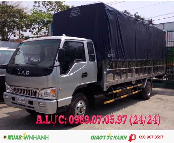 Nhận cải tạo, sửa chữa thùng xe tải. Đóng thùng xe tải theo yêu cầu