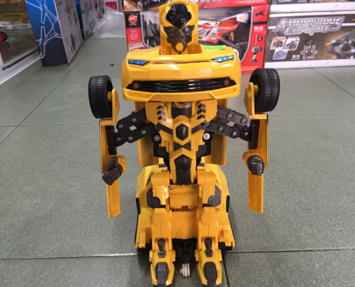 Robot biến hình Bumblebee