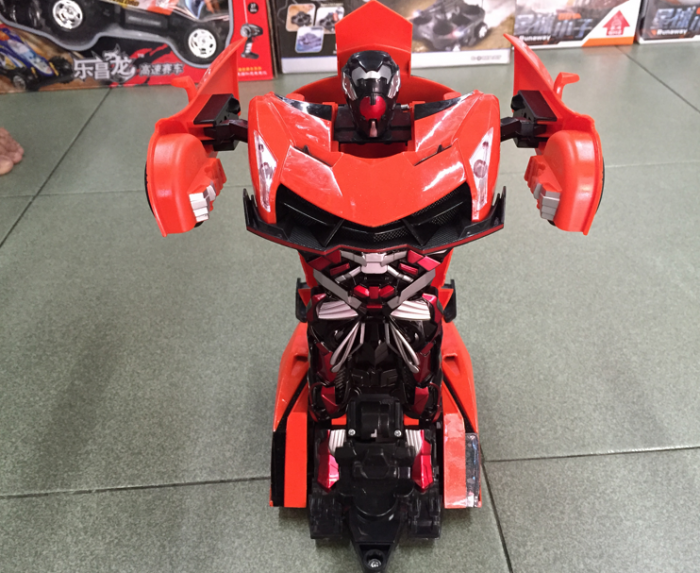 Robot biến hình Siêu xe Lamborghini