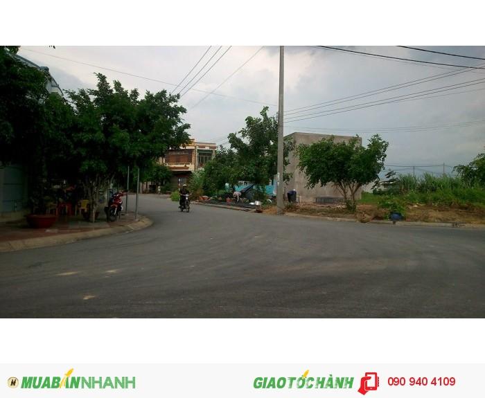 Lô đất MT Nguyễn Hữu Trí, liền kề bệnh viện Nhi đồg 3,  shr