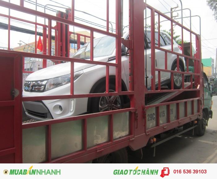 Đại Lý Suzuki Biên Hòa Bán xe New Vitara giá tốt nhất thị trường so với thành phố