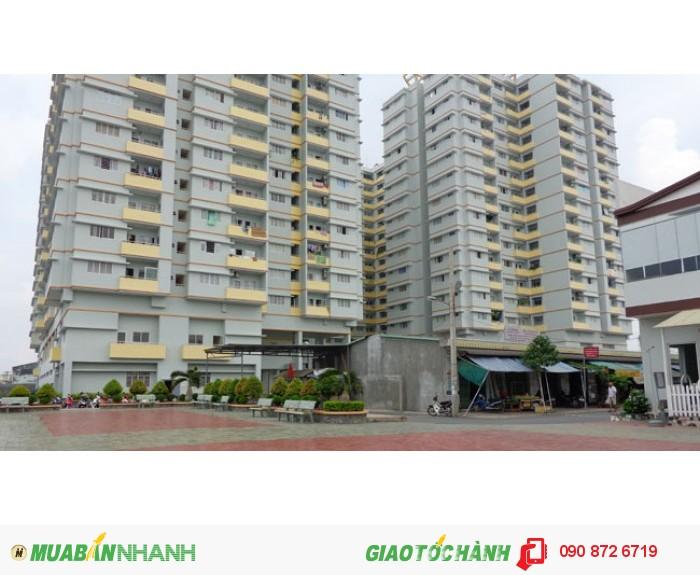 Cần bán gấp căn hộ Lê Thành, Dt 125m2, 3 phòng ngủ, nhà rộng thoáng mát, sổ hồng, giá bán 1.35tỷ