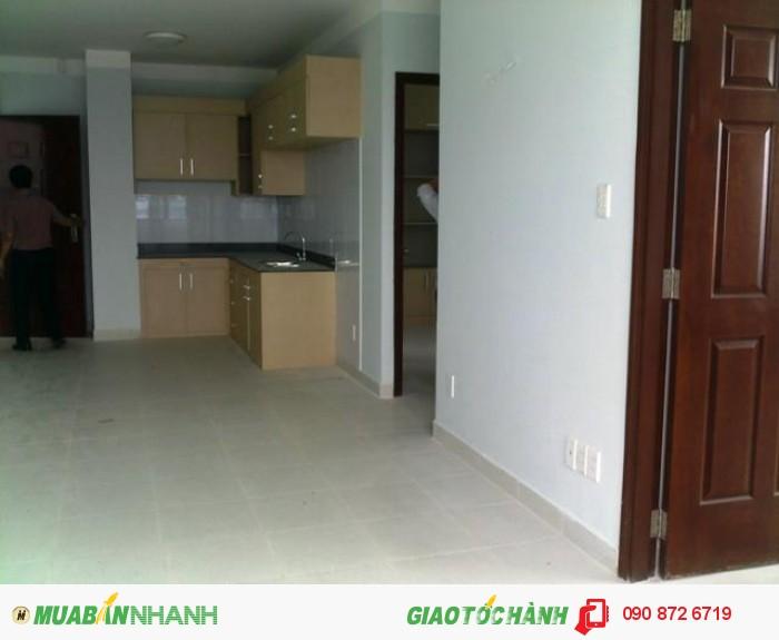 Cần bán gấp căn hộ Quang Thái, Dt 63m2, 2 phòng ngủ, nhà rộng thoáng mát, giá bán 1.15 tỷ