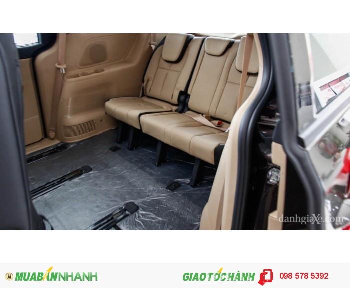 Bán xe Kia SEDONA đời 2017 mới 100% ữu đãi tốt tại Vĩnh Phúc Phú Thọ 4